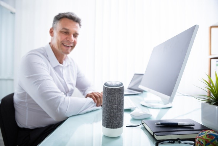 5 Ways To Market Your Brand Through Smart Speakers On Respondfast.com