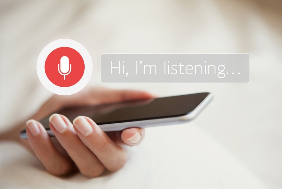 Should Voice Marketing Come First In Your Brand Strategy? On Respondfast.com