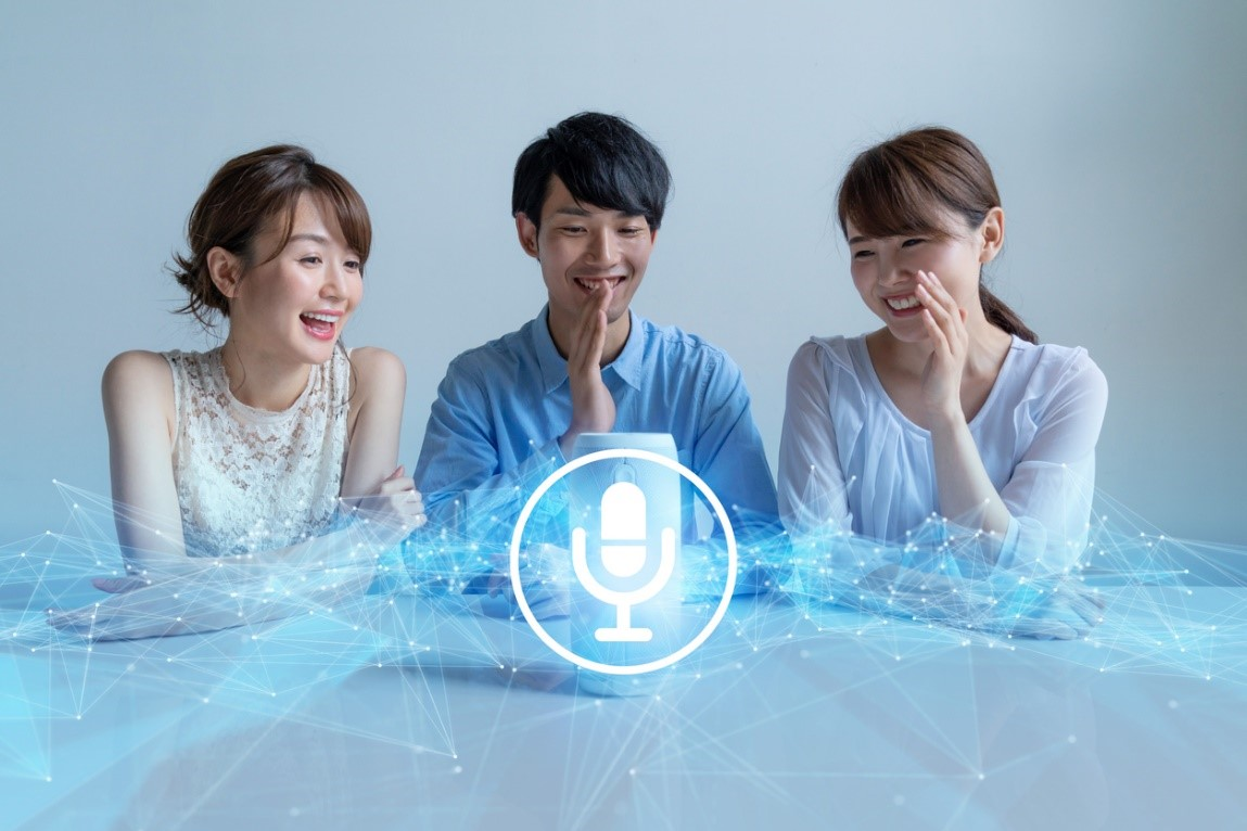 How And Why Young People And Adults Are Using Voice Technology On Respondfast.com
