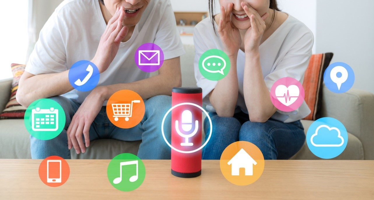 Why Consumers Are Using Voice Technology On Respondfast.com